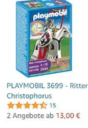 Playmobil Figuren EINZELT OHNE OVP