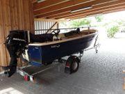 Boot Farello Premium M mit