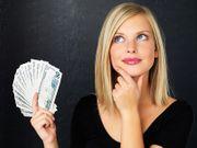 Lust auf leichte Art Geld