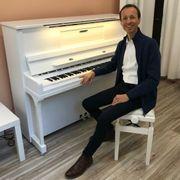 Gesangsunterricht und Korrekturunterricht in Wien