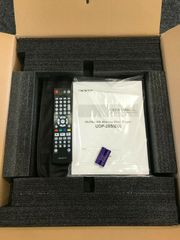 OPPO UDP-205 4K Ultra HD