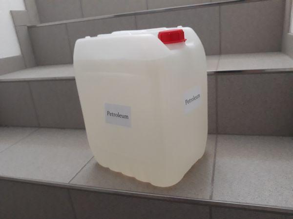 Petroleum 10 Liter Kanister