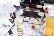 Die Bürofee - Ihre Hilfe durch