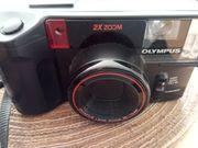 AF Kamera Olympus