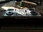 Pioneer DJM 900 NXS2 CDJ