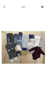 Junge Kleidung Gr 74 21