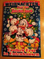LTB Lustiges Taschenbuch - Frohes Fest