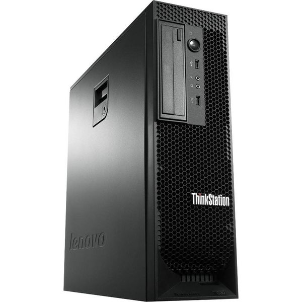 Workstation Lenovo c30 2x CPU