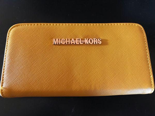 Portemonnaie Michael Kors - neu -