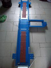 Motorrad-Transportsystem
