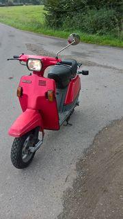 Yamaha Hercules Motorroller 80cc Es