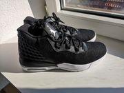 Nike Jordan academy
