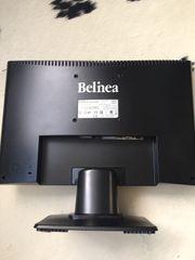 LCD-Monitor Bildschirm-Computer Belinea 1925 S1W