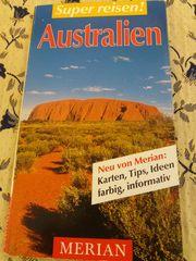 Reiseführer Australien - Merian