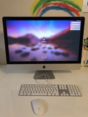 Apple iMac 27 Zoll gekauft