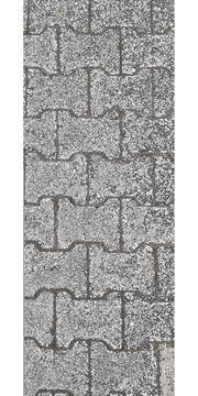Doppel -T Verbundpflaster Pflastersteine Knochensteine