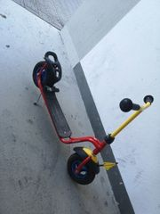 Puky Roller