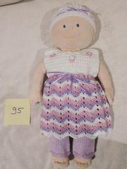 Puppenkleider Puppen Bekleidung Kleider Kleid