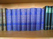Goethe Gesammelte Werke