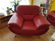 Sofa und Sessel günstig zu