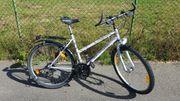 Mountain Bike Damenfahrrad Damen Herren