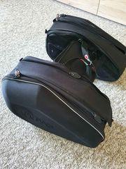 QBag Satteltaschenpaar 03 für Motorrad