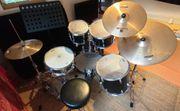 Schlagzeug - Sonor