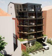 Neubau Wohnungen in Neu-Ulm