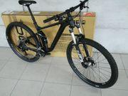 BMC MTB Bike Fully 29