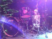 Drummer aus Hockenheim sucht für