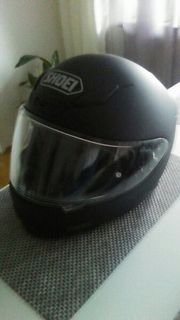 Motorradhelm NEUWERTIG