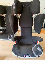Concord TRANSFORMER XT Kindersitz Isofix