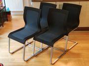 4 Team7 Designer Stühle Freischwinger