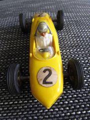 Carrera 132 Seltener Ferrari Tipo