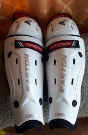Eishockey Schienbeinschutz Easton Synergy Neu
