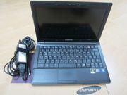 Netbook Samsung N510