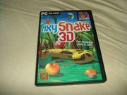 Axysnake 3D - PC Spiel