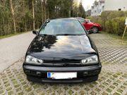 Vw Golf3 VR6 2 8