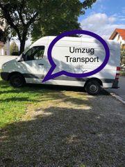 Umzug Transport