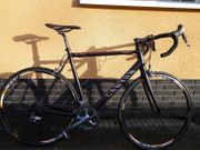 Canyon Ultimate AL F8 Rennrad