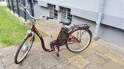 Zokes E-bike Deepcity 28 zoll