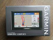 Auto Navi Garmin 5 Drive