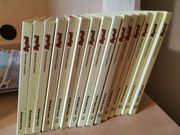 Sigurd Hardcover Bücher gelbe Reihe