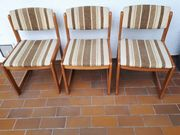 3 super Stühle
