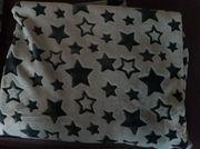 2 Decken Decke Kuscheldecke Tagesdecke
