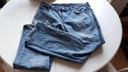 Herren-Jeans 38 30 blau C