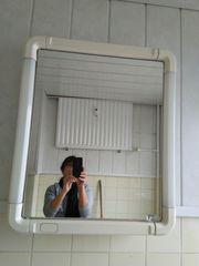 Spiegelschrank - Alibert mit Beleuchtung inkl