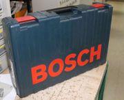 BOSCH Schlaghammer 1500 Watt