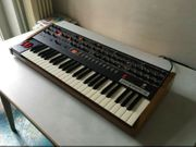 Sequential Circuits Prophet-6 Case 6-Voice