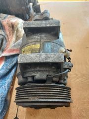 Klimakompressor Volvo V50 B70 30665339